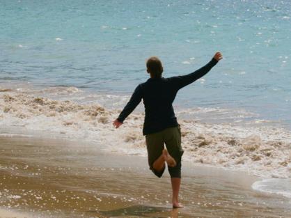 Sand Beach ME, Sand Beach Maine