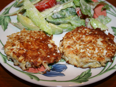 Maryland Crab Cakes Recipe Martha Stewart