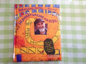 Book Review: Hundertwasser for Kids