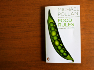 Book Review: Food Rules