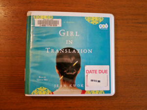 Book Review: Girl In Translation