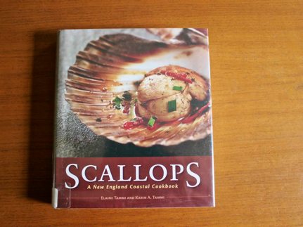 best scallop recipes