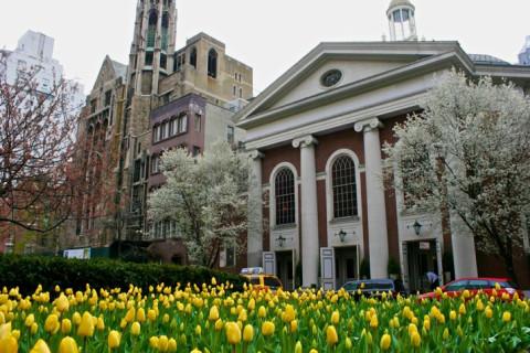 Third Church of Christ, Scientist, Manhattan