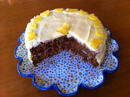 barefoot contessa carrot cake recipe