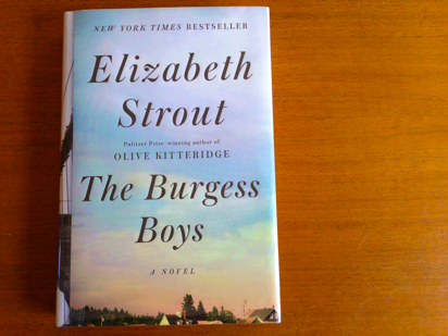 Burgess Boys Book Review