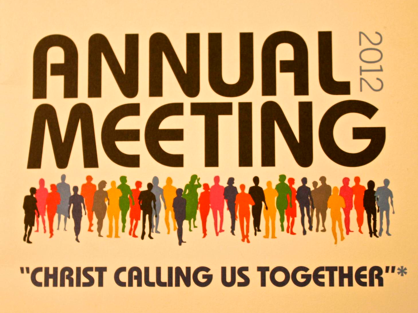 Christian Science Annual Meeting