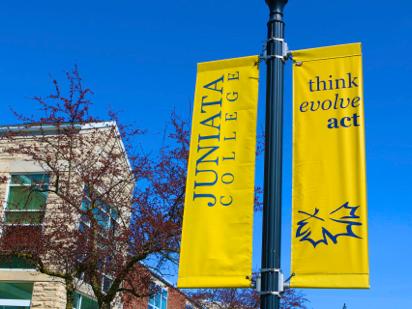 Visit Juanita College