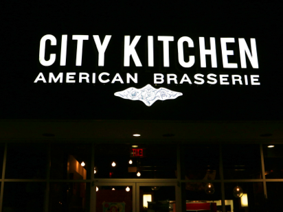 City Kitchen review