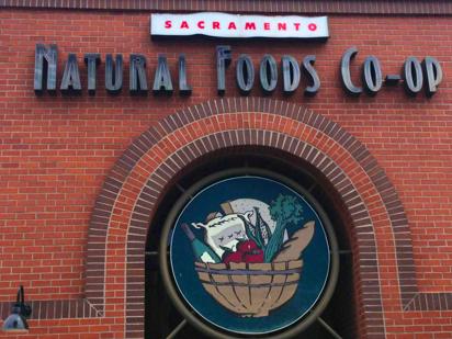 Sacramento Food Co-op