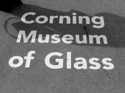 visit Corning Museum of glass