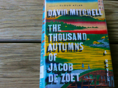 Book Thousand Autumns