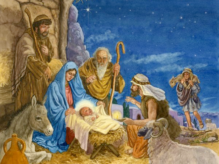 Nativity Video
