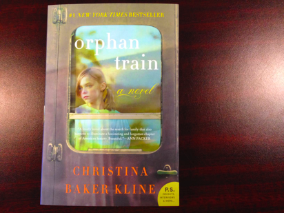 Orphan train review