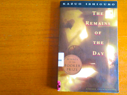 Remains of the Day Review