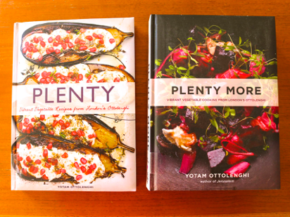 Plenty and Plenty more review