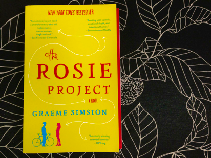 Rosie Project review