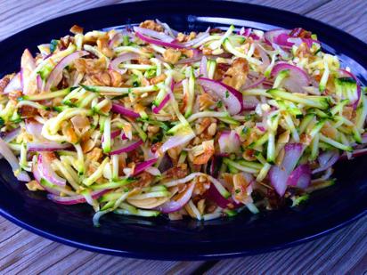 best zucchini recipe