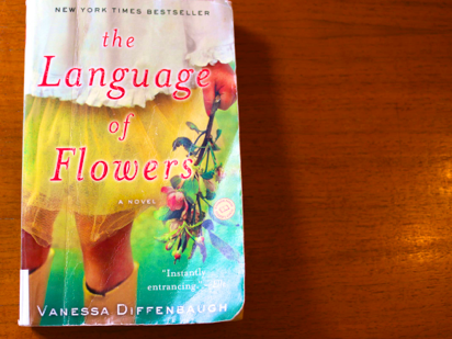 review Language of Flowers