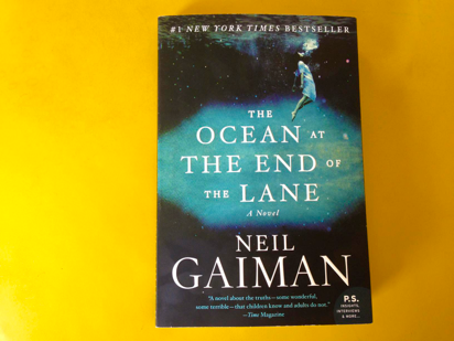 Ocean at the End of the Lane review