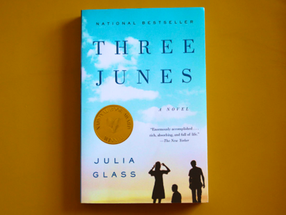 Three Junes review