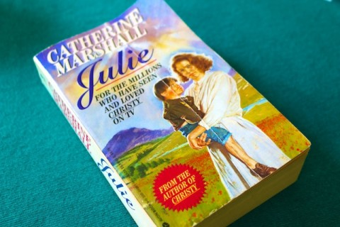 Book Review Julie, Catherine Marshall book review
