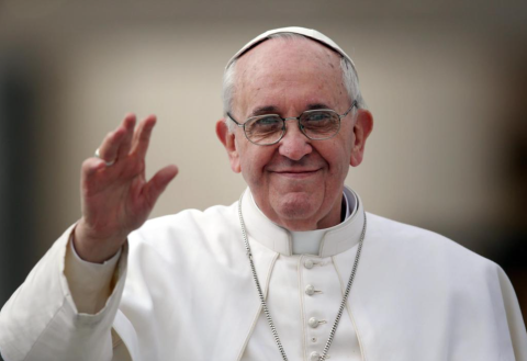 Pope Francis Visits America, moral courage of Pope Francis