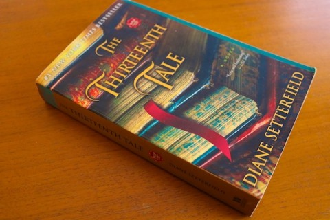 Book Review The Thirteenth Tale
