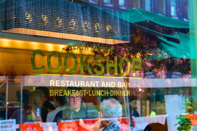 Good Restaurants Near Whitney Museum