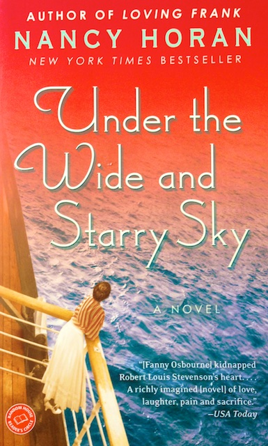 Book Review: Under the Wide and Starry Sky