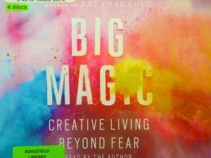 Book Review: Big Magic