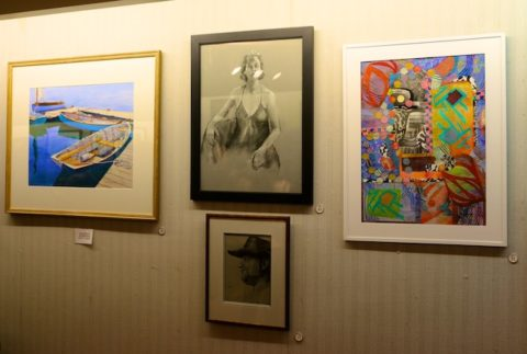 Madison Art Society Juried Show