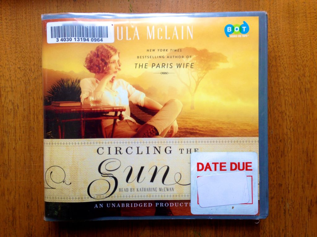 Book Review Circling the Sun
