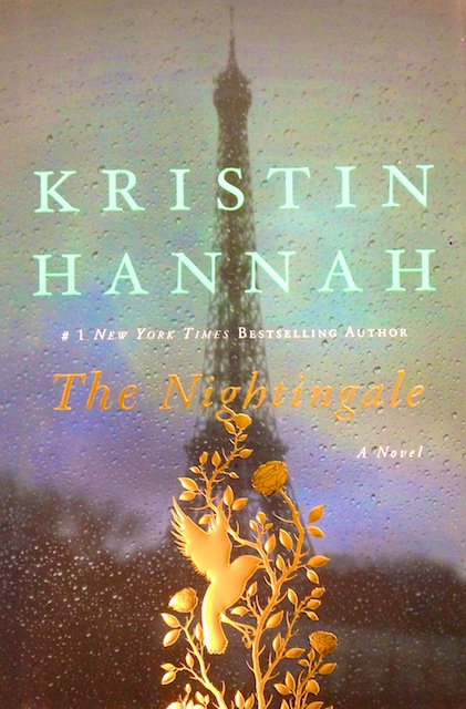 The Nightingale Book Review