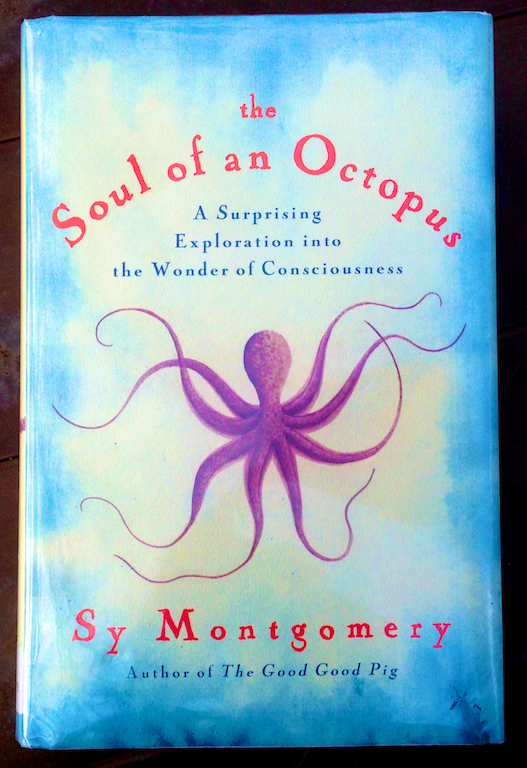 Book Review: Soul of an Octopus