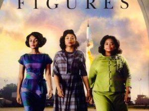 Movie Review: Hidden Figures