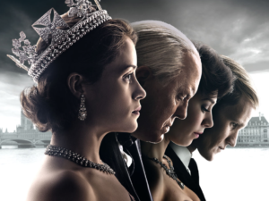 "Review of ""The Crown"" TV Series"