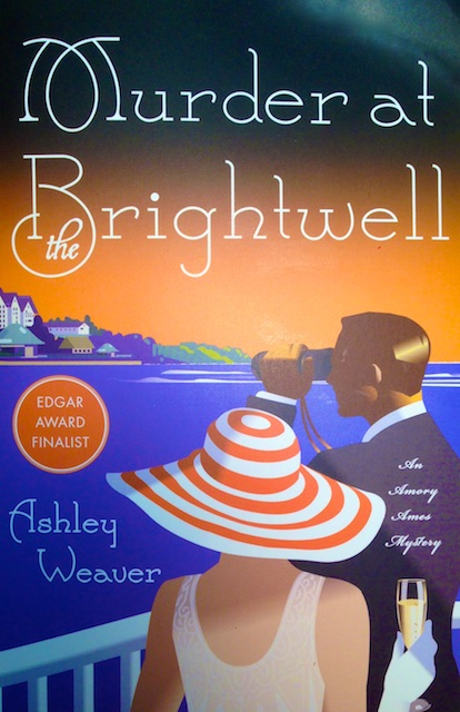 Murder at the Brightwell book review