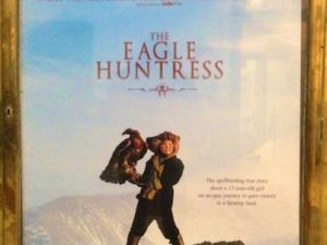 Movie Review: The Eagle Huntress