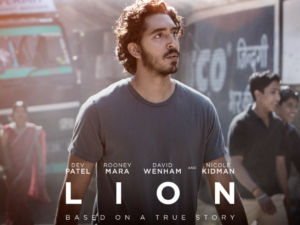 Movie Review: Lion