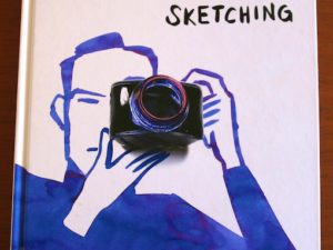 Sunday Sketching (Book Review)