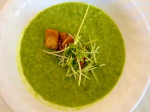 Recipes for Green Food