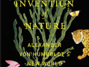 The Invention of Nature (Book Review)