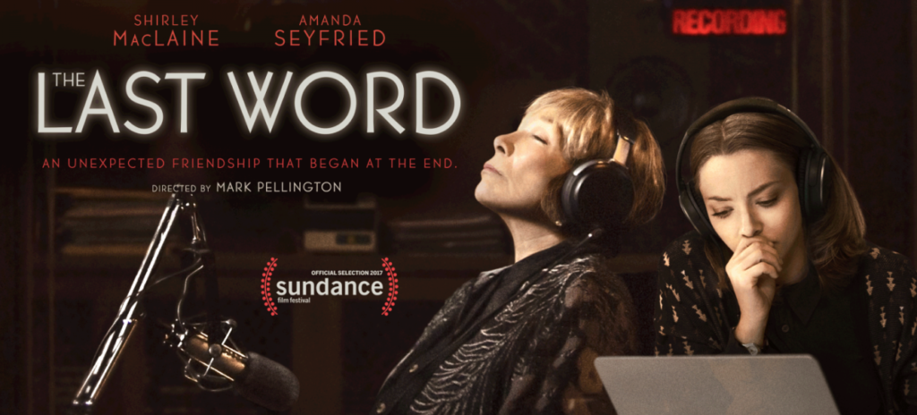 The Last Word (Movie Review)