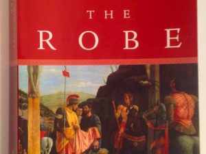 The Robe (Book Review)