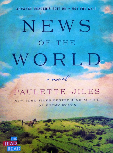 news of the world paulette jiles pdf