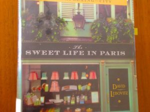 Sweet Life in Paris (Book Review with Hot Chocolate Recipe)