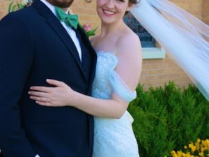 Photos from Kallie and Kameron's Wedding Day