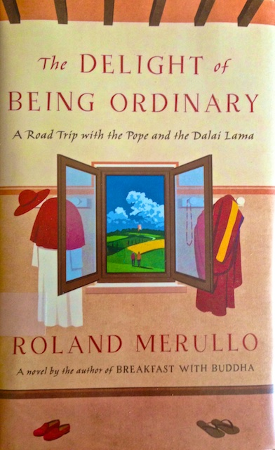 Delight of Being Ordinary book review