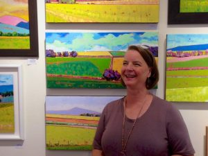 Featured Artist: Sarah Gayle Carter