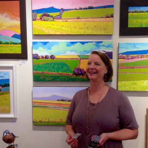 Featured Artist: Sarah Gayle Carter